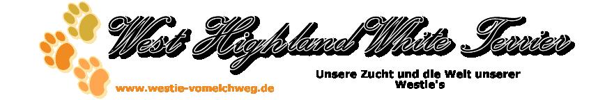 Die Westie Zucht aus Leipzig, der Zwinger vom Elchweg